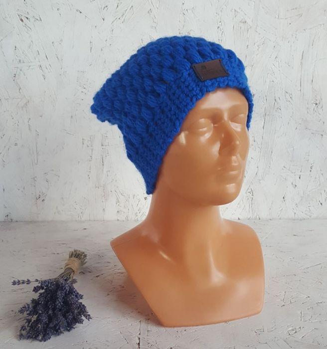 Chabrowa czapka