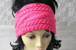 Neon Pink Opaska