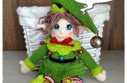 Dzwoneczkowy elf