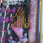 Kartka urodzinowa duża A4 - kartka 1 a4