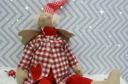 SKRZAT-mikołajek handmade