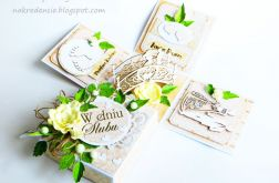 Piękny box na ślub 1