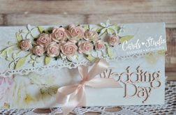kopertówka Wedding Day