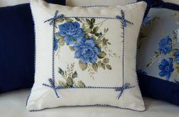 Poduszka dekoracyjna róża 6