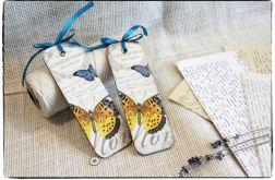 Zakładka do książki, ~Papilons~ Motyle