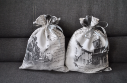 Worek na bieliznę - zabytki i manuskrypty
