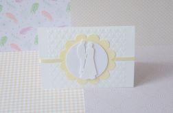 Zaproszenie ślubne 3