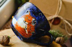 Kubek fox love
