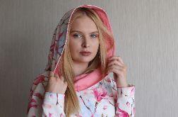 Bluza damska z kapturem MAGNOLIE