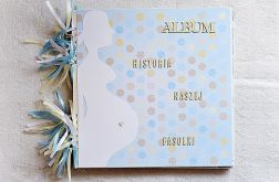 Moja ciąża - album