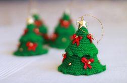 CHOINKA / ozdoba świąteczna na choinkę