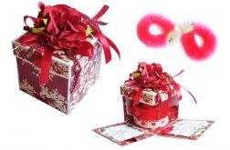 Exploding Box na Walentynki