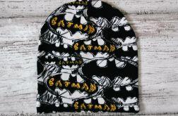 Czapka Batman rozmiar 38-44 cm(beanie)