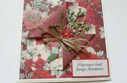 Kartka świąteczna #16