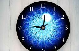 Zegar Ścienny Oko Nowoczeny