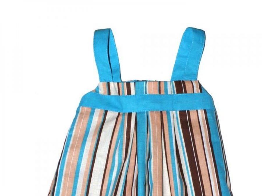 Sukienka na roczek 01