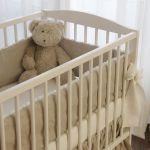 Komplet  BABY MOODS - 100 % len