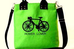 Listonoszka Rower Lover