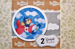 Urodziny Maluszka - Pilot