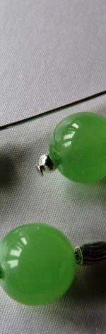 Zielone kule
