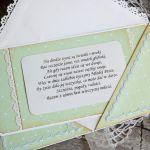 W Dniu Ślubu #6 (kopertówka)