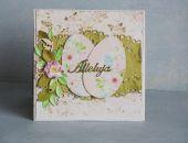 Karteczka Wielkanoc XVIII
