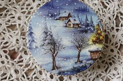 Pudełko na świąteczne czekoladki 3