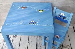 mebelki do pokoju dziecięcego samochody