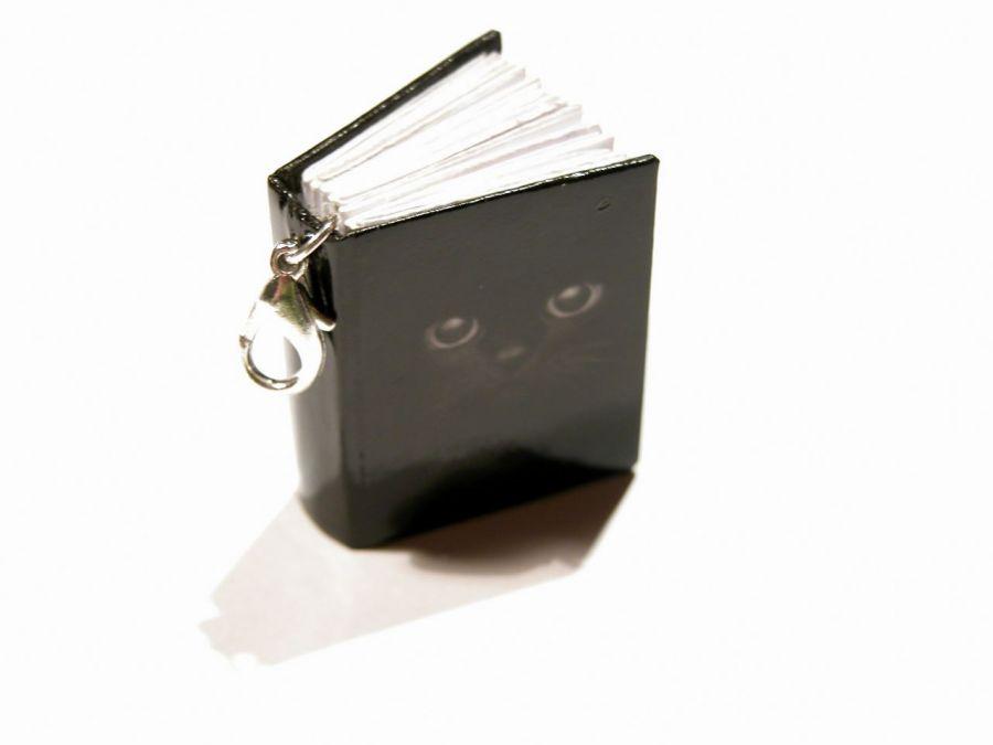 Sekretnik - Black Cat