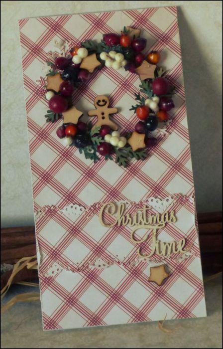 Kartka świąteczna *7
