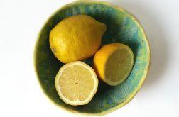 Limonkowa miska 20
