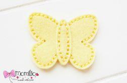 Momilio * spinka motylek żółty