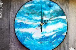 Zegar błękitny