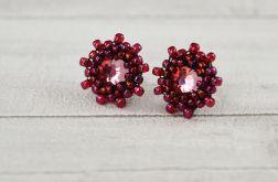 Miniaturki z kryształkami swarovskiego v.4