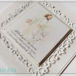 WIELKANOC - wyjątkowa KARTKA ŚWIĄTECZNA - 1