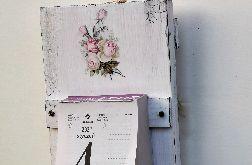 Zawieszka na kalendarz zdzierak z wieszakami #2