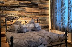Panele ścienne stare drewno 3D dł. do 120 cm