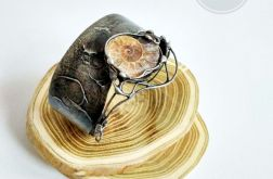 Amonit- bransoleta