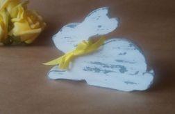 Zajaczek postarzany