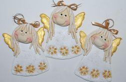 Świąteczne Anioły - Śmiechotki...