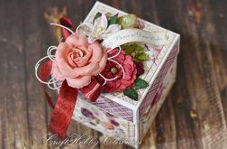 Wiosenny box ślubny