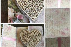 Karteczka Heart
