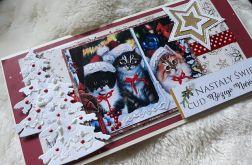 Kartka Boże Narodzenie 4