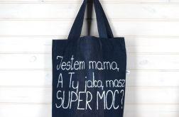 Torba prezent dla mamy Dzień Matki