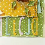 Dziecięca karteczka