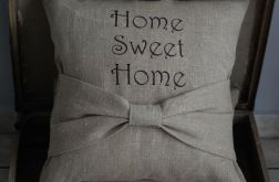"Poduszki ""Home sweet home"""