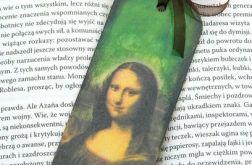 Zakładka - Leonardo da Vinci - Mona Lisa