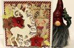 Wesołych Świąt - kartka