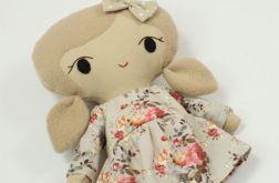 Lalka przytulanka Martynka, 45 cm