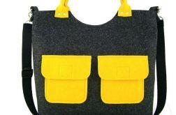New yellow pockets